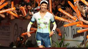Ironman: Turia Pitt acaba un Ironman ...