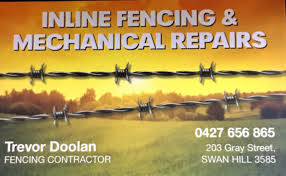 Inline Fencing Mechaincal Repairs Posts Facebook