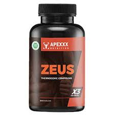 apex zeus thermogenic pound review