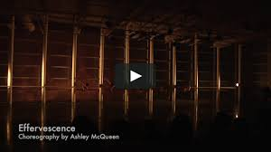 Ashley McQueen: Performance Reel on Vimeo