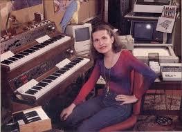 Wendy Carlos | Wendy carlos, Music people, Electronic music
