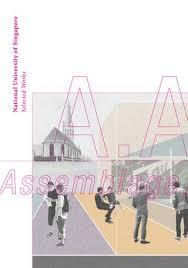 Assemblage by Adrian Au - issuu