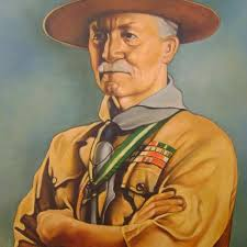 Lord Baden-Powell, the Scout-Spy - Paul Dettmann - Medium