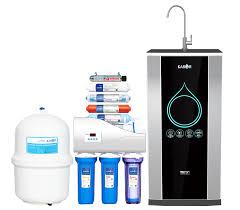 Máy lọc nước Karofi thông minh iRO 2.0 - 9 cấp lọc - Máy Lọc Nước Tiến Thành