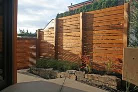 Fence Cost Comparison Wood Vinyl Wrought Iron Landscaping Network