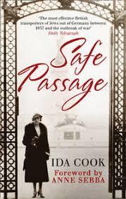 Safe Passage - Ida Cook - Häftad (9780263922592) | Bokus