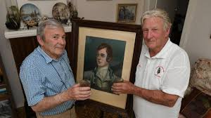 Pipes at the ready for Burns Supper evening in February | Central Western  Daily | Orange, NSW