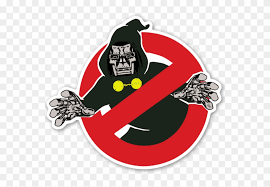 Busters Sticker Jack Kirby Doctor Doom Free Transparent Png Clipart Images Download