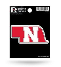 Nebraska Huskers Hub City Sports