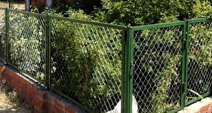 wrought iron fences for the front
