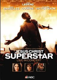 Amazon.com: Jesus Christ Superstar Live ...