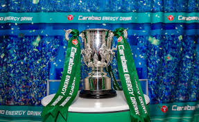 CARABAO CUP SEMI-FINAL SECOND LEG ...