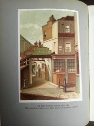 1942 First Edition copy of Vintage London with beautiful Color ...