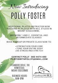 Pin by Polly Foster on Pilates in 2020 | Class book, Pilates instructor,  Teaching