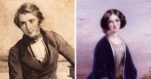 Effie Gray e John Ruskin: lo scandalo più pruriginoso della Londra  Vittoriana – Vanilla Magazine