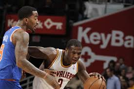 NBA Rumors: Dion Waiters, J.R. Smith will accept any role with ...