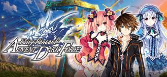 Review Fairy Fencer F Advent Dark Force Save Or Quit