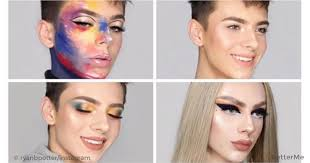 7 male makeup artists whose skills are