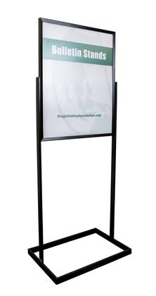 Image result for sign stands""
