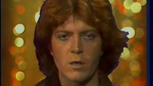 Umberto Tozzi - Ti amo (1977) - YouTube