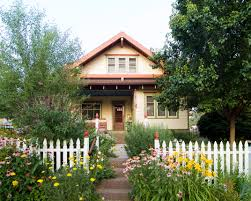 Craftsman Homes And Their Characteristics