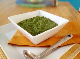 Indian Creamy Spinach (Palak Paneer without the Paneer) - The ...