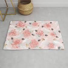 pattern boho chic rug by mmartabc