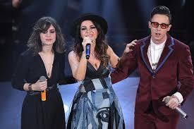 Sanremo 2019, le pagelle della serata dei duetti - Foto Tgcom24