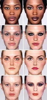 sleep in makeup in 5 minutes look