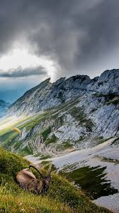 mount pilatus 5k 4k wallpaper
