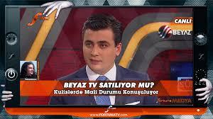 ERTEM ŞENER'DEN BEYAZ TV İLE AYRILIK SİNYALİ - fortuna TV ƒᴴᴰ ◉ CANLI YAYIN  ◉ Medya Habercisi ◉ Yaşam ◉ Sanat ◉ TV Dergisi ◉ FTV TÜRK HD 1993™