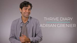 Here's Why Entourage Star Adrian Grenier Wants You to Embrace ...