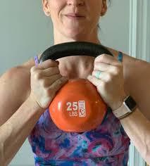 train kettlebells for strength endurance