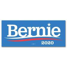 Bernie Sanders 2020 Stickers
