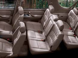 2007 toyota sequoia s reviews