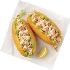 Lobster roll png, Picture #737743 ...