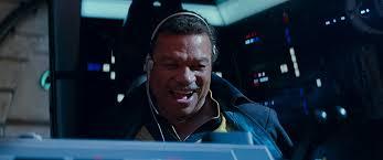 Star Wars Legend Billy Dee Williams Uses Male & Female Pronouns ...