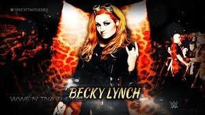 wwe becky lynch wallpapers wallpaper cave