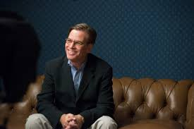 Aaron Sorkin on Writing for Theatre and Teaching His Craft | Playbill