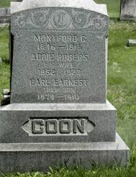 Addie Rogers Coon (1852-1922) - Find A Grave Memorial