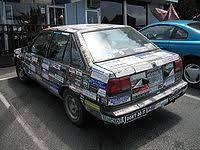 Bumper Sticker Wikipedia