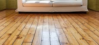 how to install reclaimed wood flooring