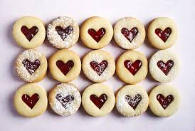 easy valentine s day cookie recipes