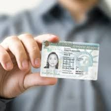 form i 90 processing time green card