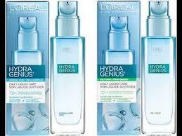 l oréal paris hydra genius review you