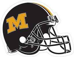 12 Missouri Helmet Vinyl Decal Wesellspirit Com