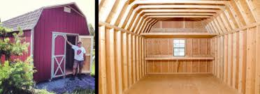 ottawa garden sheds storage buildings