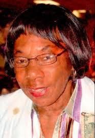 ADELE WHITE 1937 - 2019 - Obituary