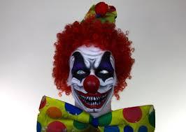 5 horror clown make up tutorials