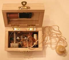 build a radio receiver